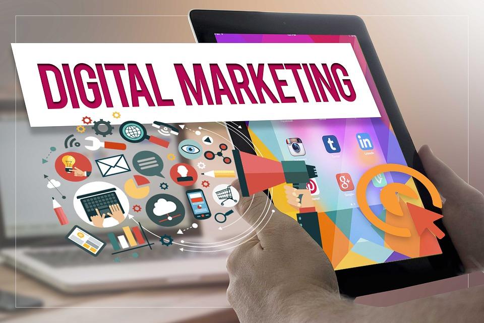 digital marketin