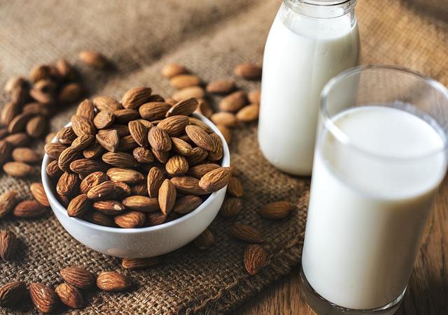madlové mléko